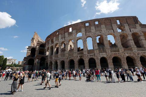Italie, Portugal, Grèce, Maroc... Comment vont se dérouler vos vacances en ce mois d'août?