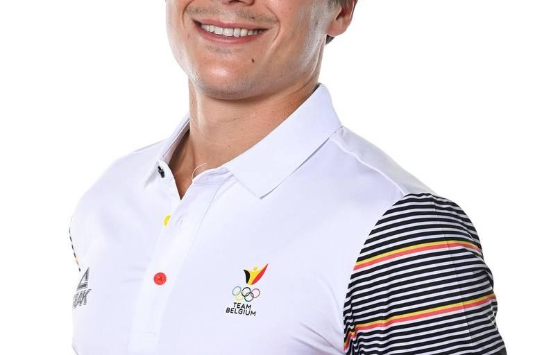 """Shean McLeod sur l'absence de Thomas Briels aux Jeux olympiques: """"Cela fait partie du sport de haut niveau"""""""