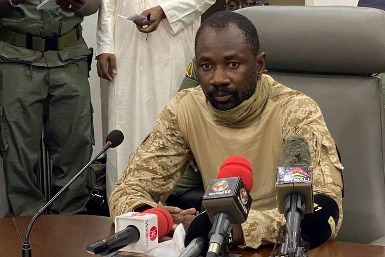 Mali: l'homme qui avait tenté d'assassiner le président est mort pendant sa garde à vue