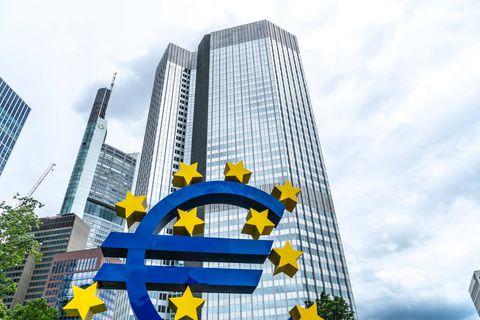 La Banque centrale européenne va ralentir ses rachats de dette