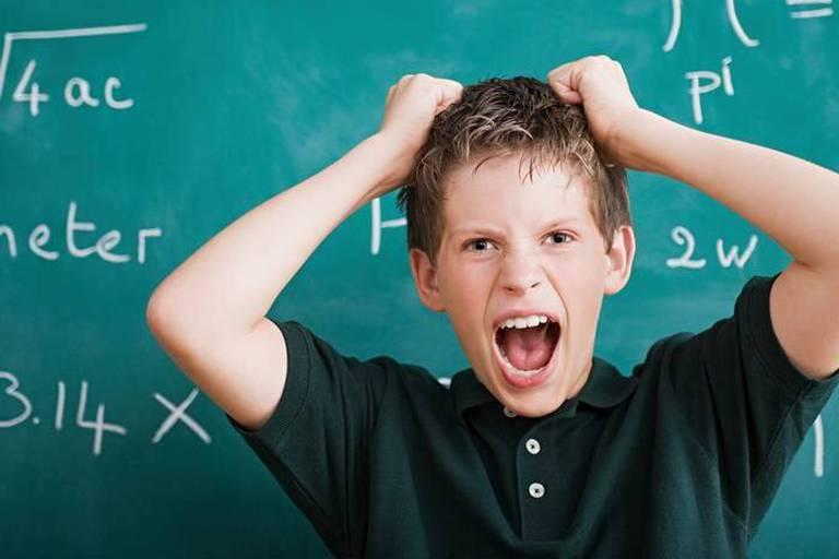 Les résultats en maths sont catastrophiques: comment améliorer le niveau des ados?