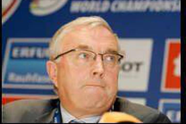 L'UCI appelle au boycott du Paris-Nice