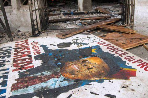 Kinshasa, négociations au bord de la rupture