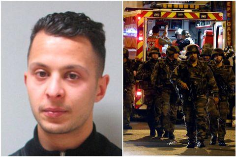 """De technicien à la Stib à terroriste: comment Salah Abdeslam, le """"petit con de Molenbeek"""", est devenu l'ennemi public n°1"""