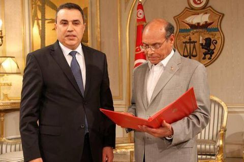 Les dirigeants tunisiens ont signé la nouvelle Constitution