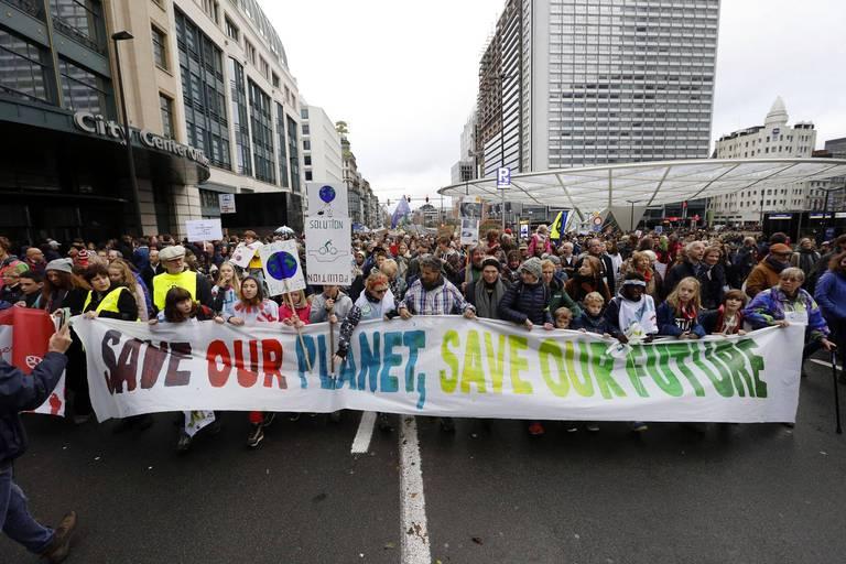 Climat: les nations du G20 n'en font pas assez pour limiter le réchauffement climatique à 1,5 degré