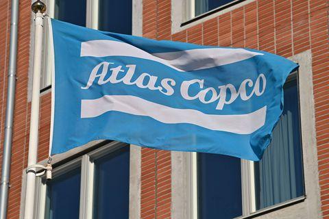 Atlas Copco à la recherche de 200 nouveaux travailleurs en Belgique