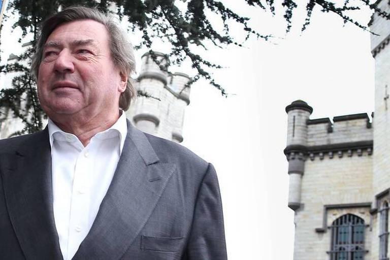 Serge Kubla démissionne de son poste de bourgmestre de Waterloo