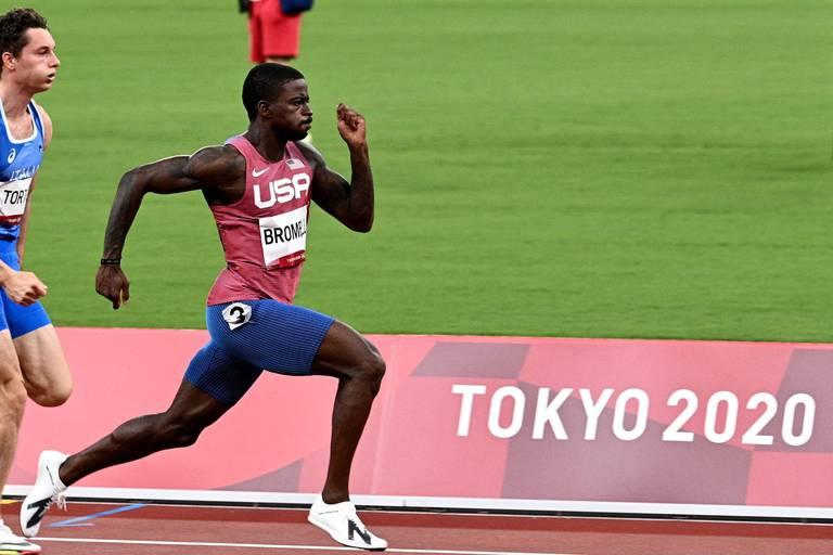 L'homme le plus rapide en 2021 et 33 médaillés olympiques présents au Mémorial Van Damme