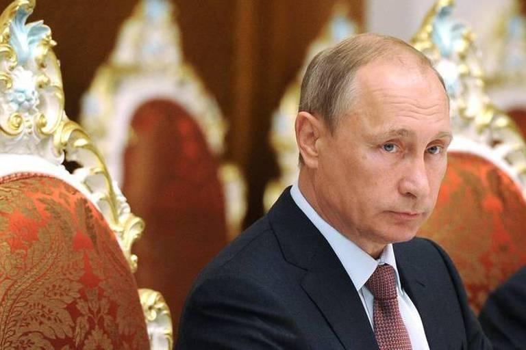 Poutine montre patte blanche à Washington