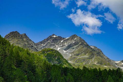 Un Belge décède dans un accident dans les Alpes autrichiennes