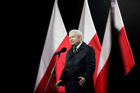 Varsovie n'est pas près de régler son conflit avec l'Union européenne