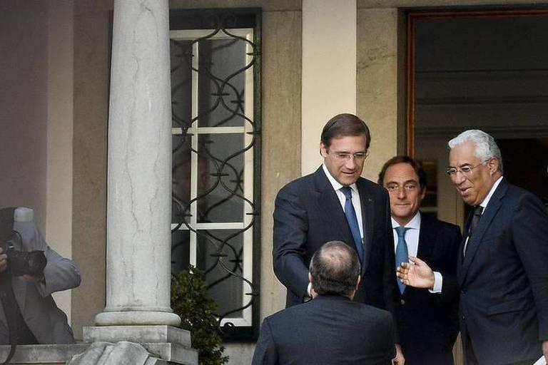 Portugal: Une alliance inédite de la gauche pour faire tomber le gouvernement