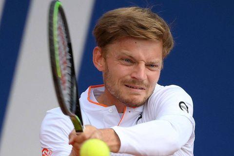 ATP Winston-Salem: à une semaine de l'US Open, David Goffin forfait pour son dernier tournoi de préparation