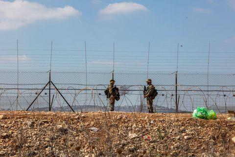Nouvelles arrestations de proches de Palestiniens évadés d'une prison d'Israël