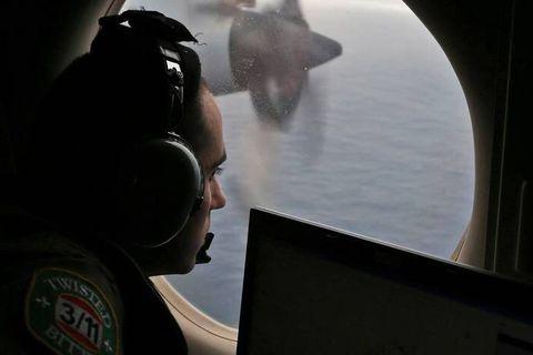 MH370: le pilote avait effectué une simulation sur le trajet du vol disparu