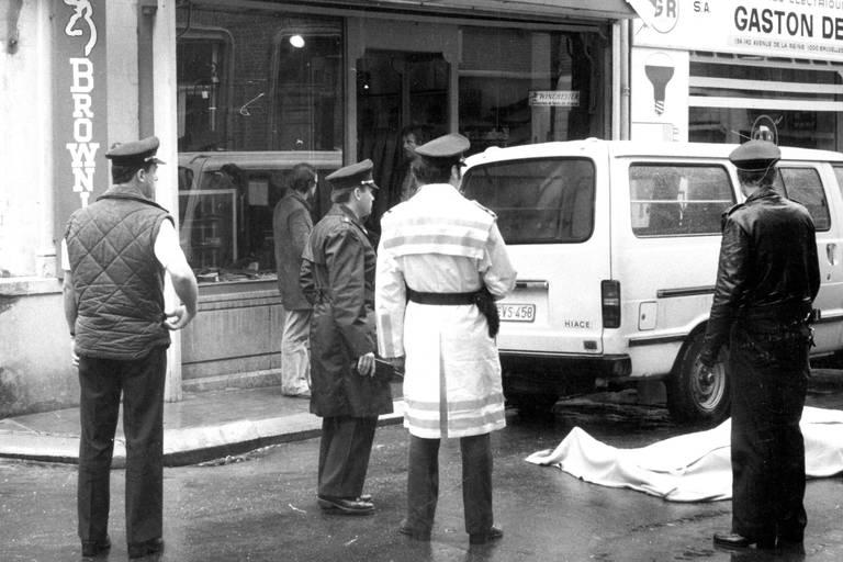 Tueurs du Brabant: le deuxième ancien enquêteur est inculpé et placé sous mandat d'arrêt