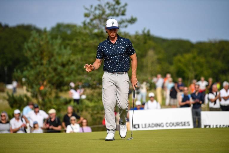 Dutch Open : victoire de Bromberg, Top 10 pour Detry et Pieters