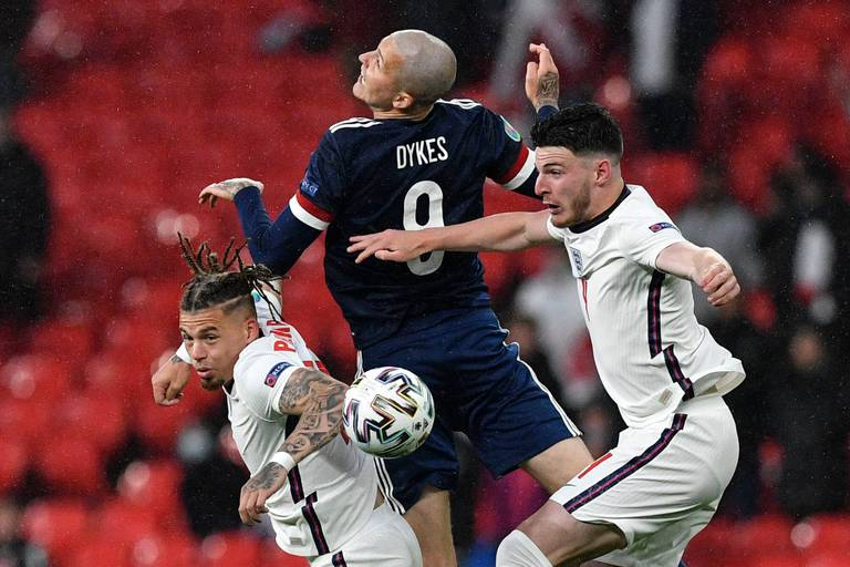 Quand la bravoure décomplexée de l'Écosse rivalise avec le talent anglais