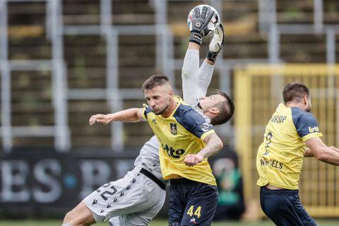 Mignolet homme du match, Undav dans un grand jour: les notes après Union SG - Club Bruges