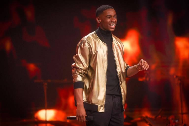 Le candidat belge à l'Eurovision 2022 a été désigné
