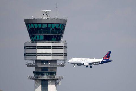 Les tours numériques augmentent l'efficacité économique et opérationnelle grâce à la centralisation des services de navigation aérienne pour plusieurs aéroports.