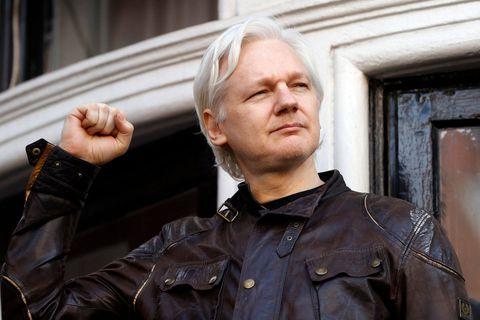 Julian Assange perd sa nationalité équatorienne