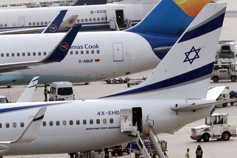 Israël interdit son territoire aux vols venant de Corée du Sud et du Japon