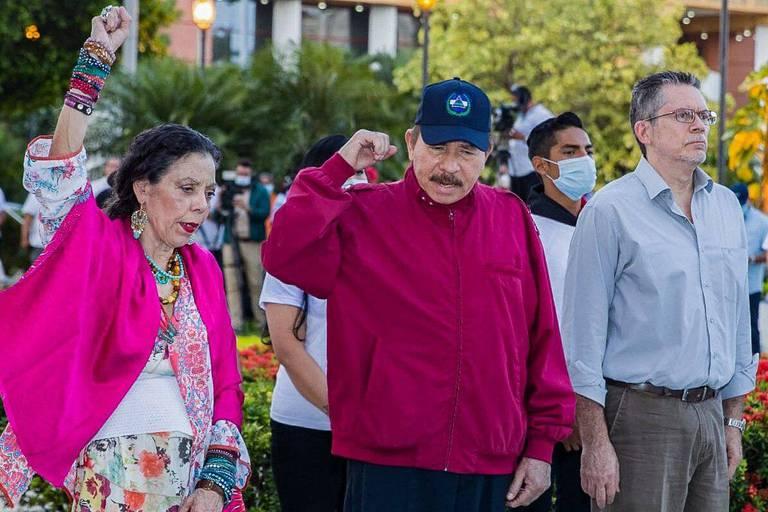 Nicaragua : Daniel Ortega n'a pas encore assouvi sa soif de pouvoir et réprime ses rivaux à la présidentielle