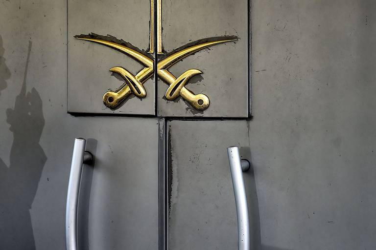 Un mois après sa mort, qu'est-il advenu du corps de Khashoggi ?