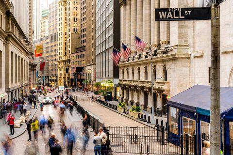 La Bourse de New York entame le mois d'août sur une note positive