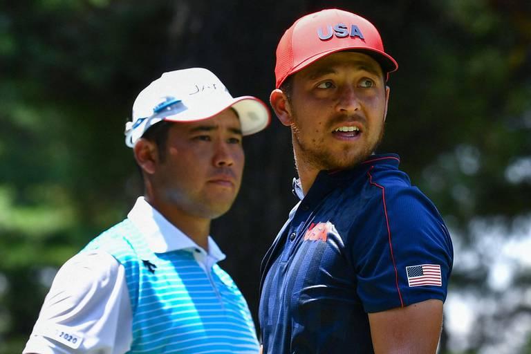Golf: l'Américain Xander Schauffele champion olympique, Pieters et Detry loin du podium