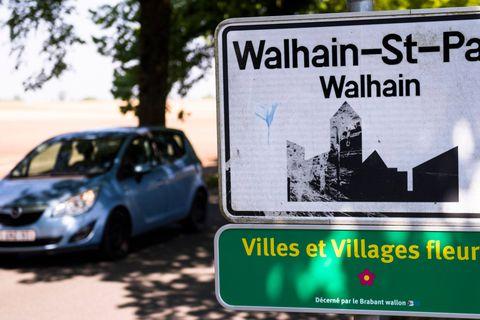 Walhain : Mieux cohabiter avec les agriculteurs
