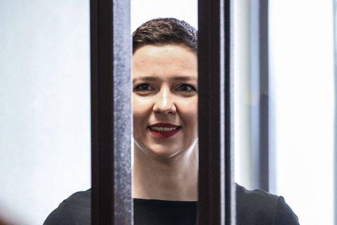 L'opposante biélorusse Maria Kolesnikova condamnée à onze ans de détention