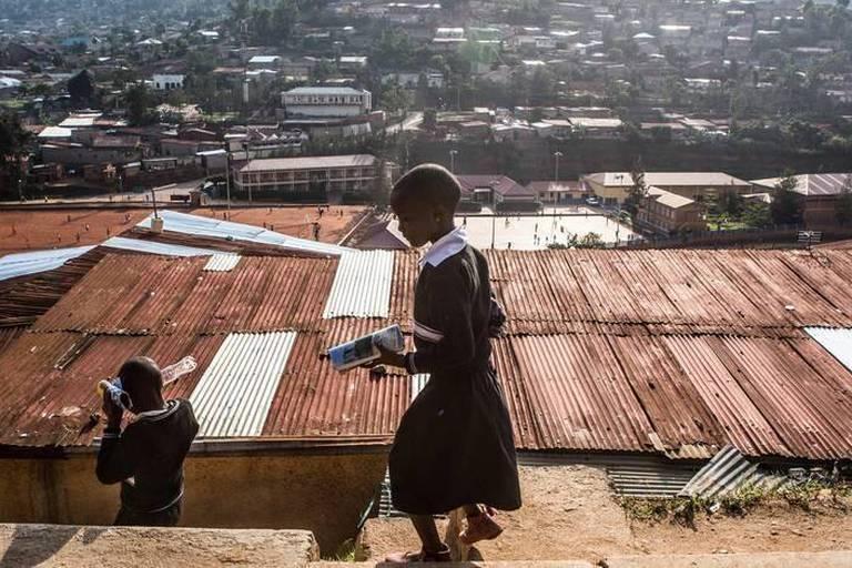 Rwanda : ce qui a changé en vingt ans