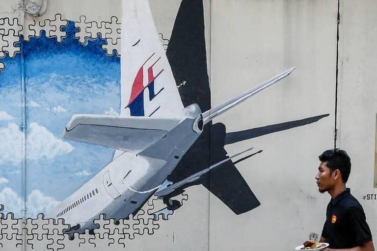 Enigme du vol MH370: de nouveaux débris suspects découverts