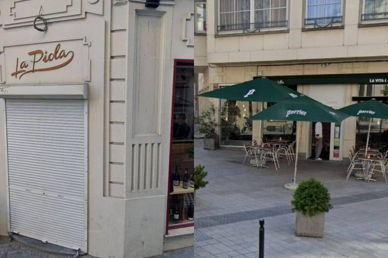 Deux pizzerias bruxelloises dans le top 50 des meilleures pizzerias européennes