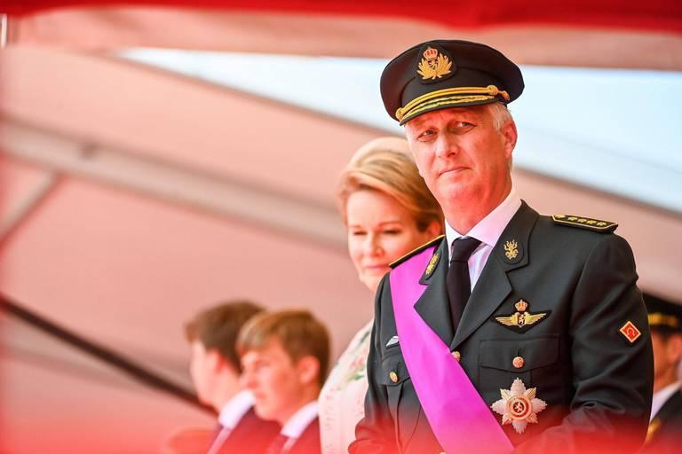 Les douze nouveaux nobles choisis par le roi Philippe doivent faire preuve de patience