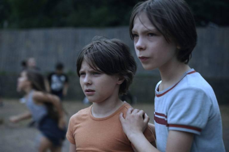 La belge année cannoise: 4 films sur la Croisette