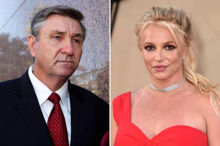 Mails, téléphone, micro... Britney Spears mise sur écoute par son père durant sa tutelle
