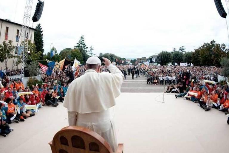 Autre Pape, autre Eglise