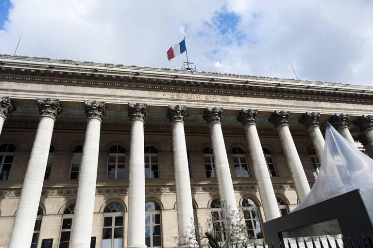Coup d'arrêt pour les Bourses européennes, le CAC 40 échoue proche de son plus haut historique