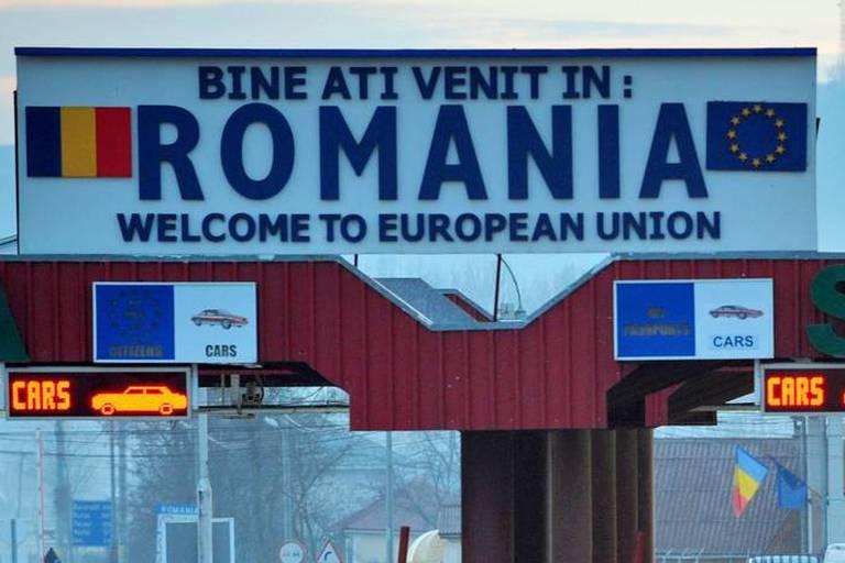 Une bénéficiaire du statut de réfugié en Belgique arrêtée par la police roumaine