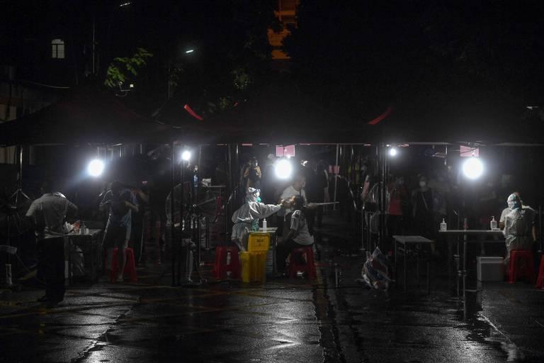 Origine du Covid : la Chine s'oppose à une nouvelle enquête de l'OMS sur son sol