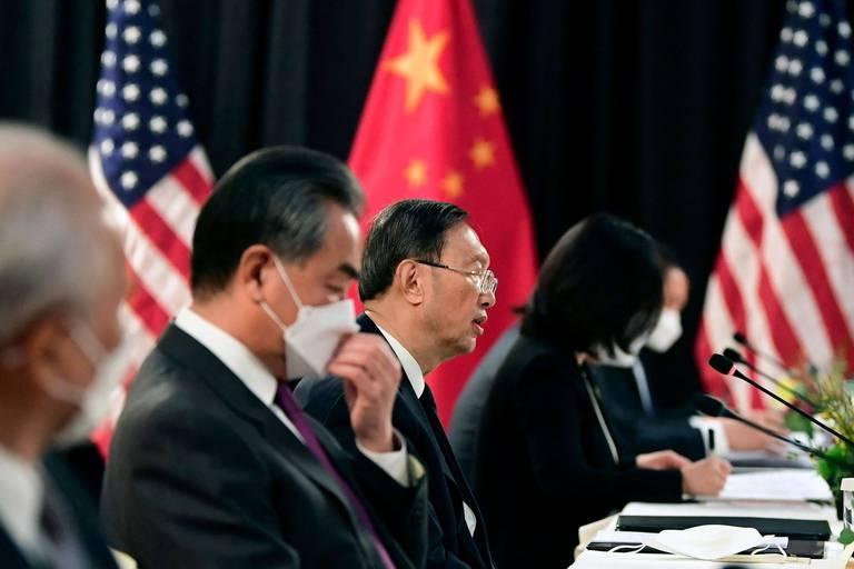 """""""Has China Won ?"""" : Le regard d'un diplomate singapourien sur l'affrontement sino-américain"""