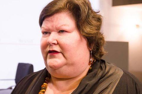 Baromètre politique : Maggie De Block toujours superstar dans les 3 Régions