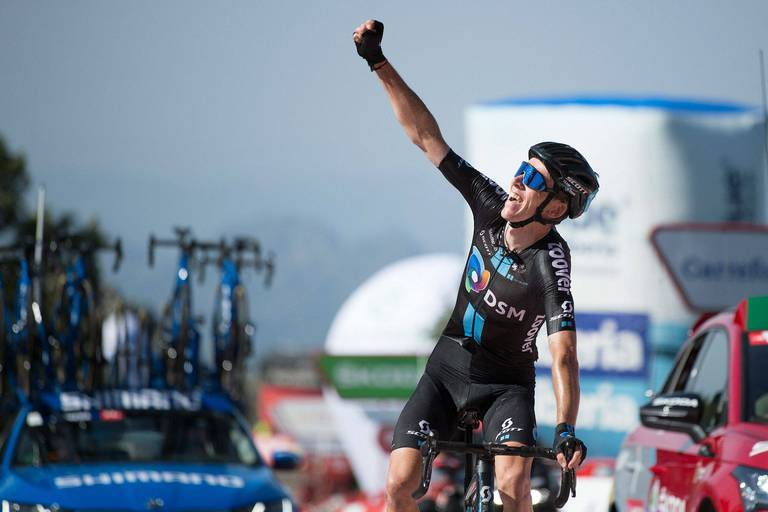 Romain Bardet s'offre la 14e étape dont les leaders se sont désintéressés