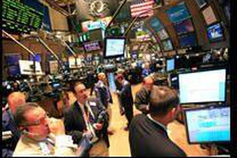 La récession s'essouffle aux USA