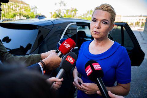 Procès inédit au Danemark, l'ex ministre de l'Intégration jugée pour avoir séparé des couples d'immigrés
