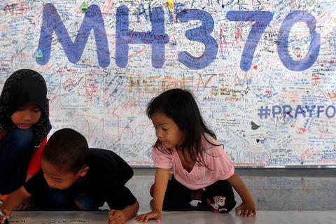 MH370: perquisition chez les pilotes